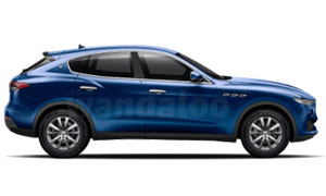 maserati levante neuve au maroc prix de vente. Black Bedroom Furniture Sets. Home Design Ideas