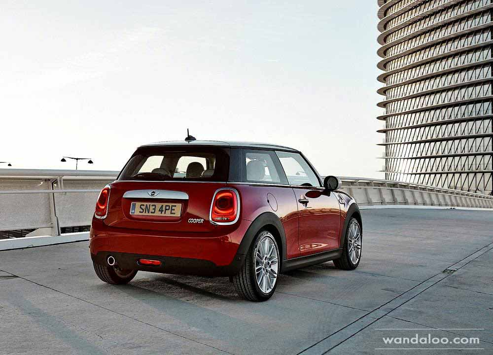 mini cooper en photos hd. Black Bedroom Furniture Sets. Home Design Ideas