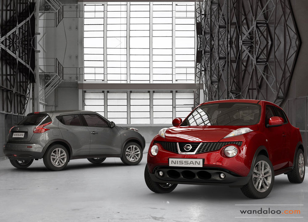 nissan juke en photos hd. Black Bedroom Furniture Sets. Home Design Ideas