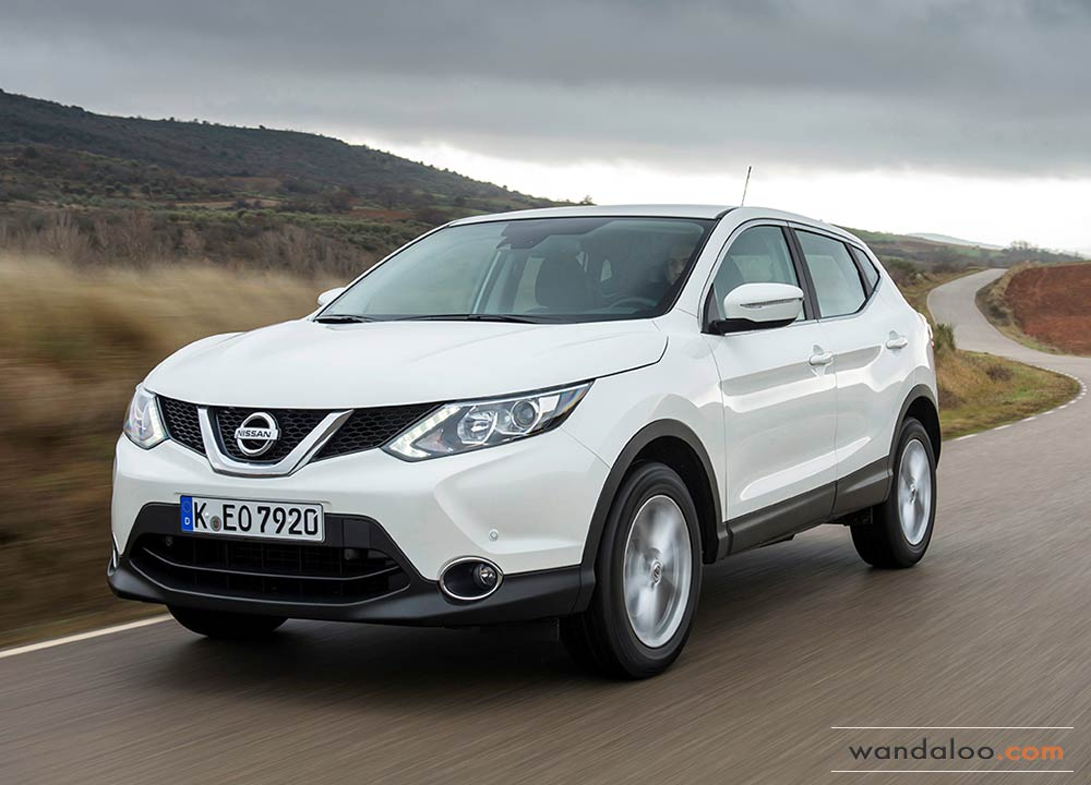 nissan qashqai 2014 voiture maroc voiture occasion html autos weblog. Black Bedroom Furniture Sets. Home Design Ideas
