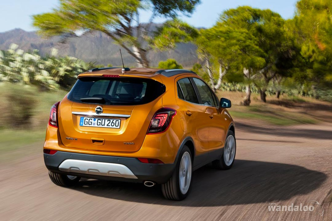 opel mokka x en photos hd. Black Bedroom Furniture Sets. Home Design Ideas