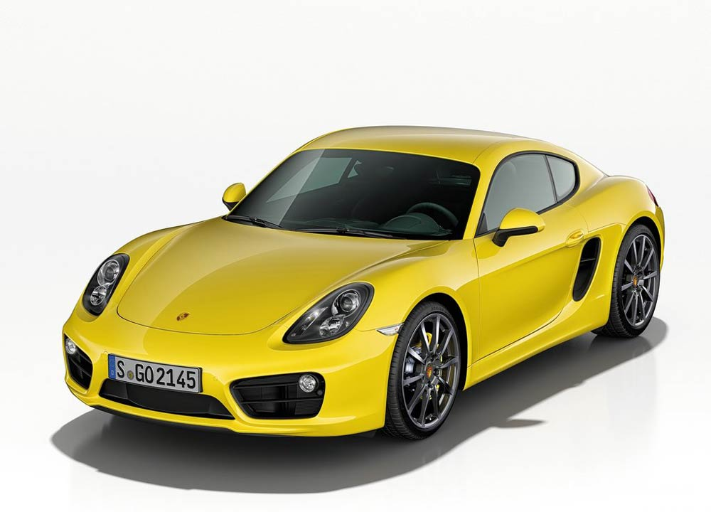 porsche cayman en photos hd. Black Bedroom Furniture Sets. Home Design Ideas