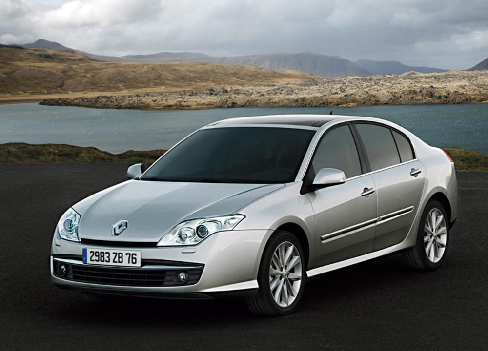 renault laguna en photos hd. Black Bedroom Furniture Sets. Home Design Ideas