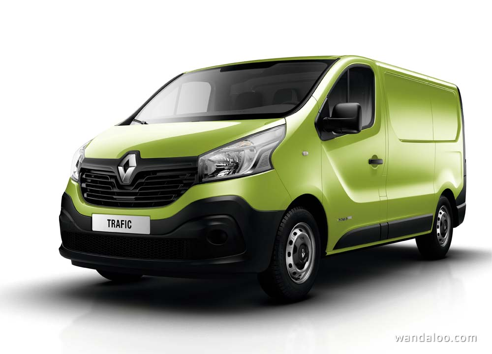 renault trafic en photos hd. Black Bedroom Furniture Sets. Home Design Ideas