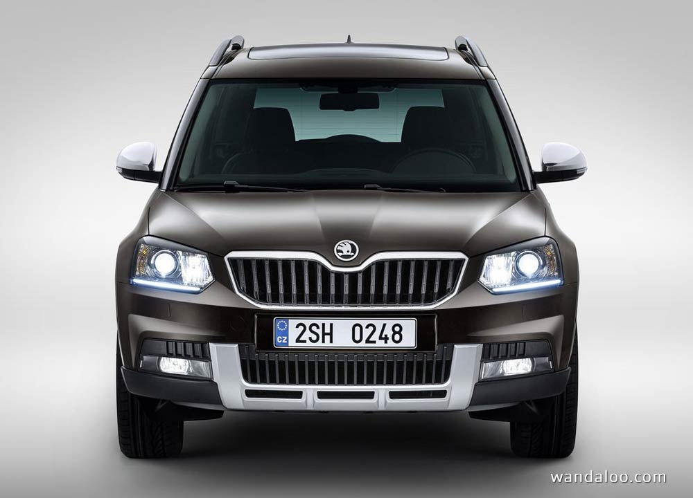 skoda yeti occasion achat vente de voiture skoda yeti sur. Black Bedroom Furniture Sets. Home Design Ideas