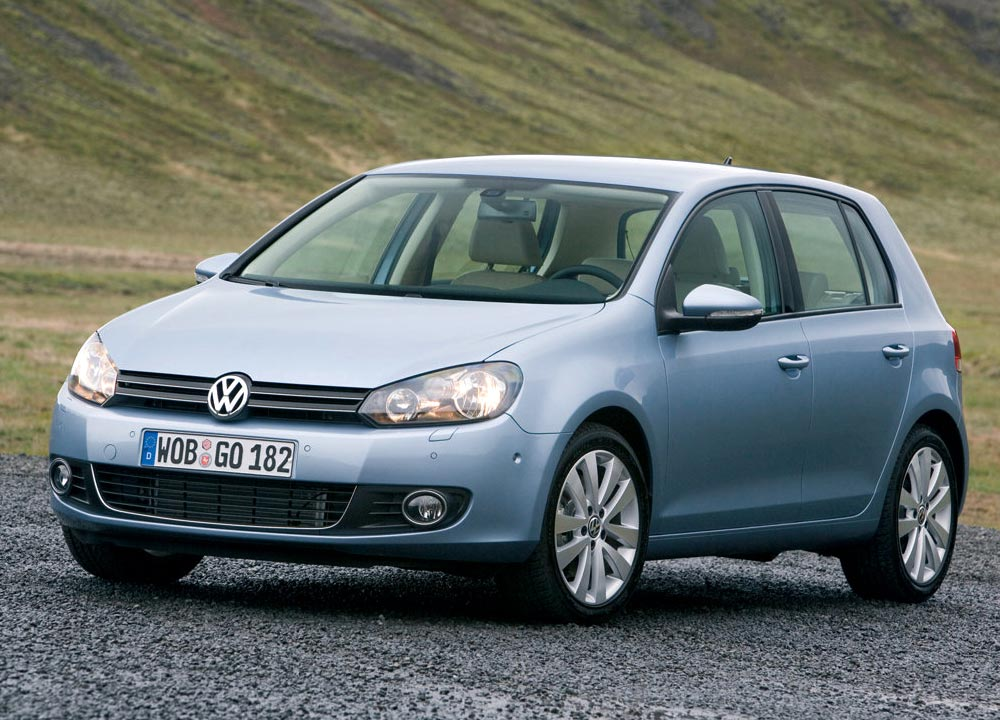volkswagen golf photos volkswagen golf maroc. Black Bedroom Furniture Sets. Home Design Ideas