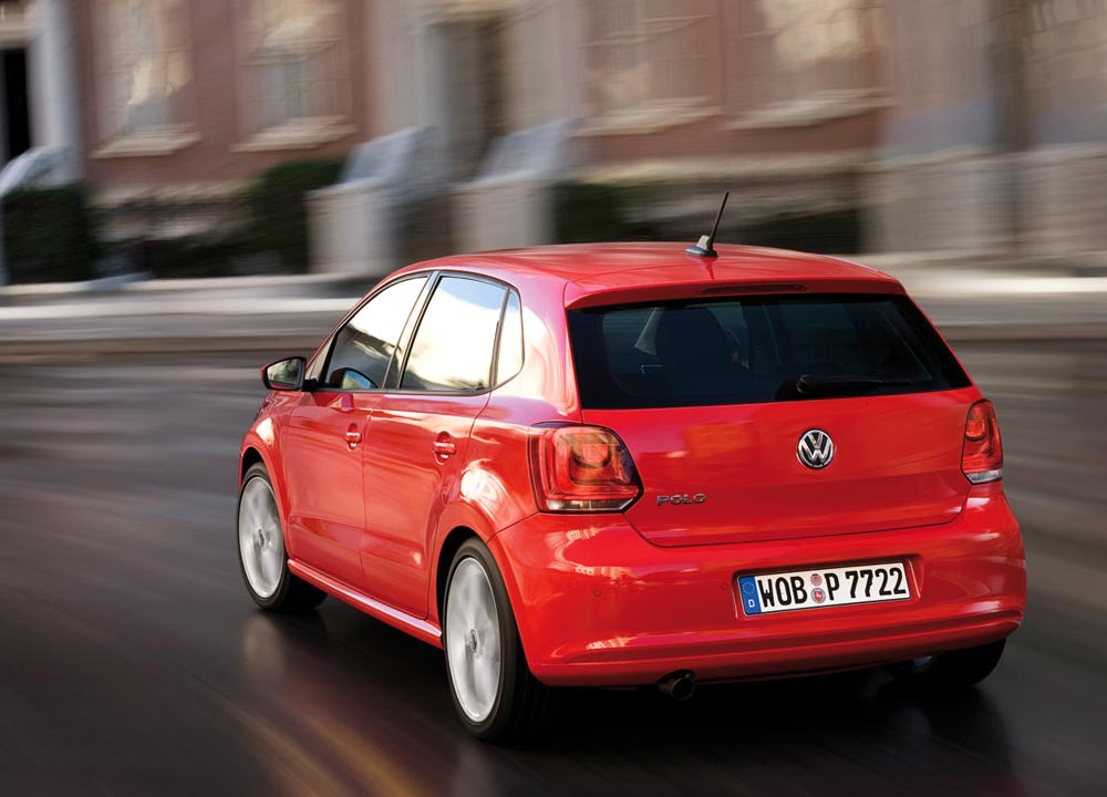 volkswagen polo en photos hd. Black Bedroom Furniture Sets. Home Design Ideas