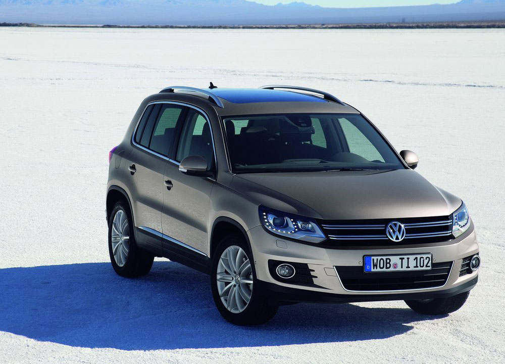 volkswagen tiguan occasion annonces achat vente de. Black Bedroom Furniture Sets. Home Design Ideas