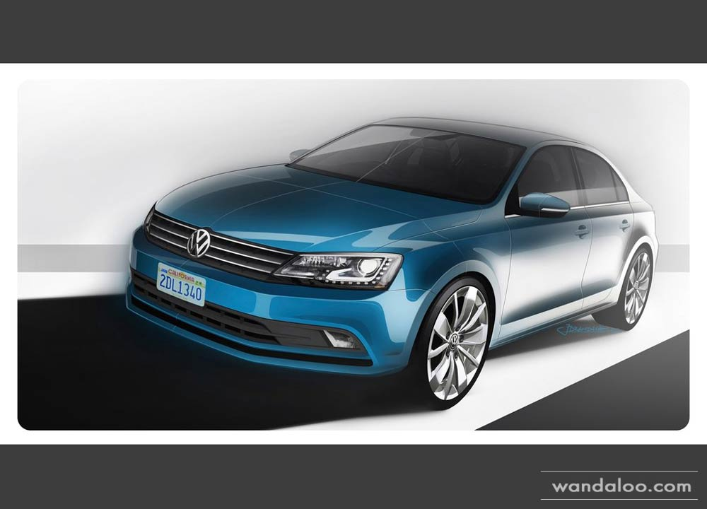 volkswagen jetta en photos hd. Black Bedroom Furniture Sets. Home Design Ideas