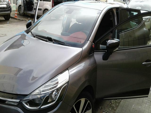 renault clio diesel occasion tanger maroc - wandaloo