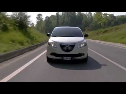 Lancia Ypsilon 2012