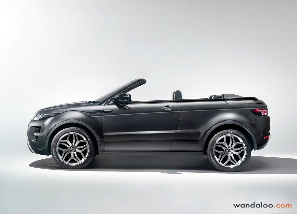range rover evoque cabriolet. Black Bedroom Furniture Sets. Home Design Ideas