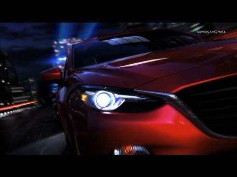 La nouvelle Mazda 3