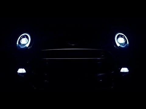 Teaser de la MINI Cooper 2014