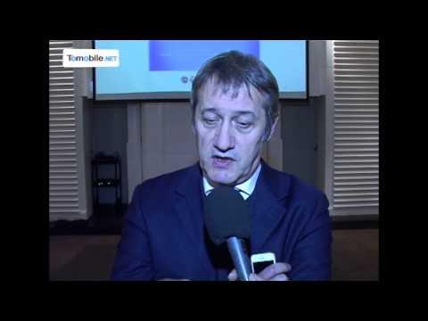 Conférence de presse Fiat Chrysler Automobiles Maroc