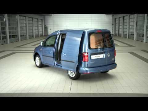 Volkswagen Caddy Neuve Maroc