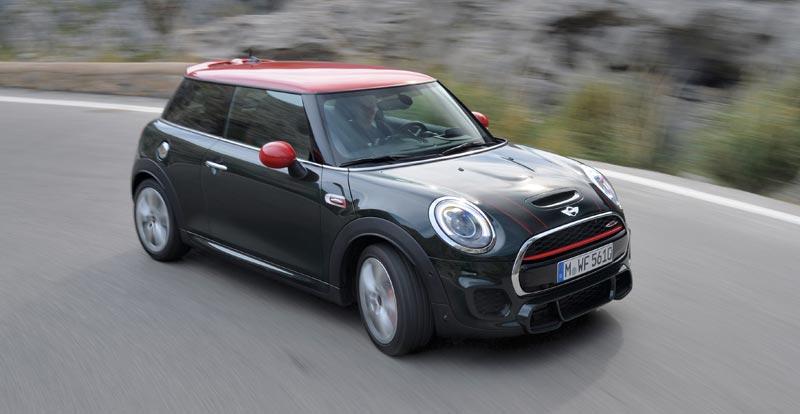 Mini Cooper a vendre
