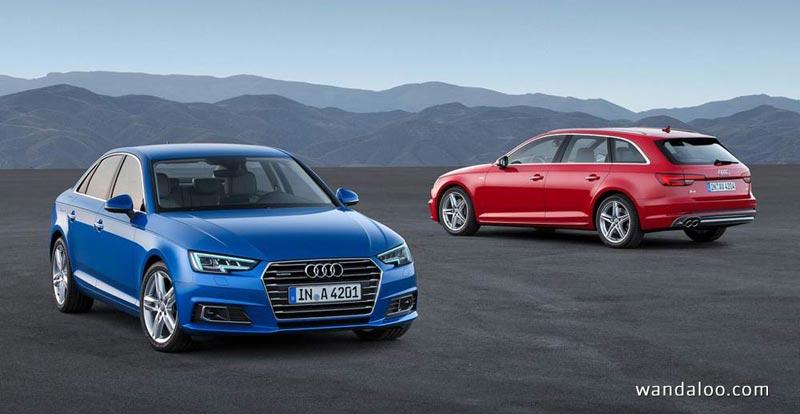 Nouveaute-Maroc-2016-Audi-A4
