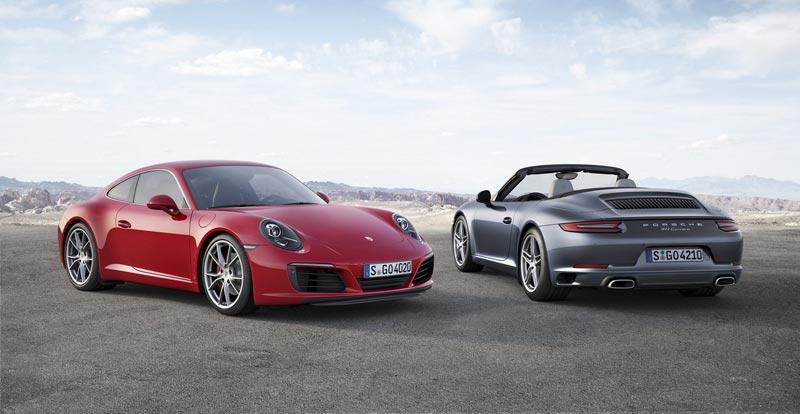 Nouveaute-Maroc-2016-Porsche-911