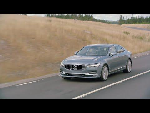 La conduite semi-autonome selon Volvo