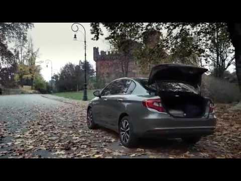 Fiat Tipo Sedan 2016 - le spot officiel