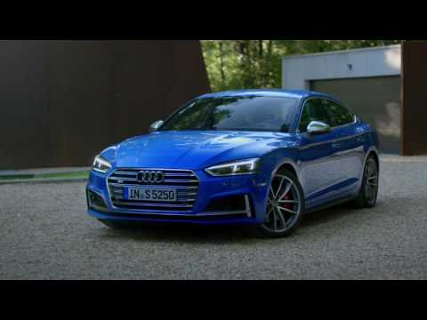 Audi A5 SportBack Neuve Maroc