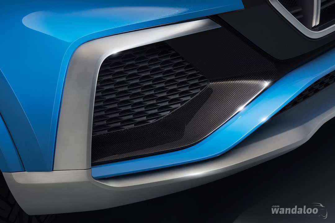 Audi Q8 Concept 2018 En Photos Hd Wandaloo Com