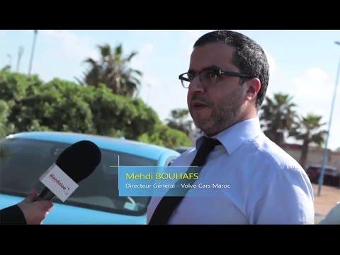 Volvo Cars Maroc - Bilan et perspectives
