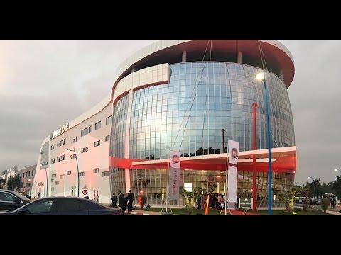FCA MotorVillage de Casablanca présenté par Danilo ANNESE