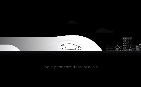 L'exaltante nouvelle Nissan LEAF