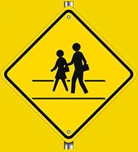 Conseil 3 : Apprendre à partager la route avec les autres !