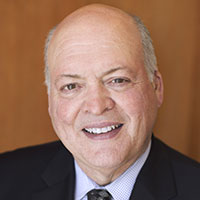 Jim Hackett, le nouveau PDG de FORD