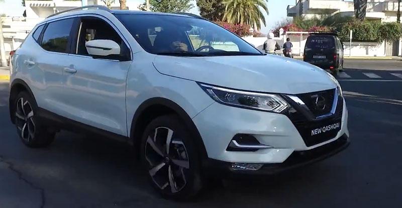 Essai - Nouveau Nissan Qashqai : Toujours une valeur sûre ?