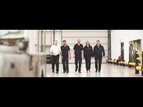 Démarrage du programme « Land Rover Series I Reborn »