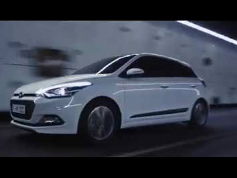 Hyundai i20 2019, le film officiel