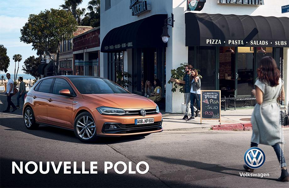 Volkswagen Volkswagen neuve en promotion au Maroc