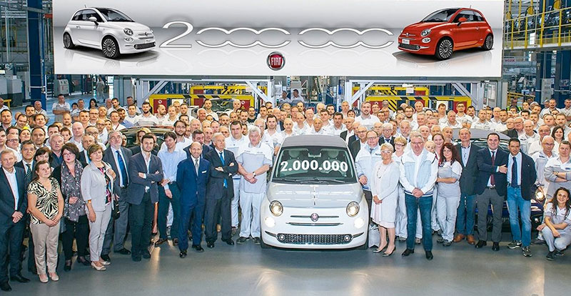https://www.wandaloo.com/files/2018/05/FIAT-500-2-Million-Record-Production-2018.jpg