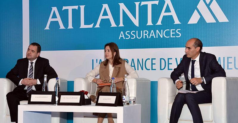 Actu. nationale - Atlanta lance l'assurance automobile à la carte !