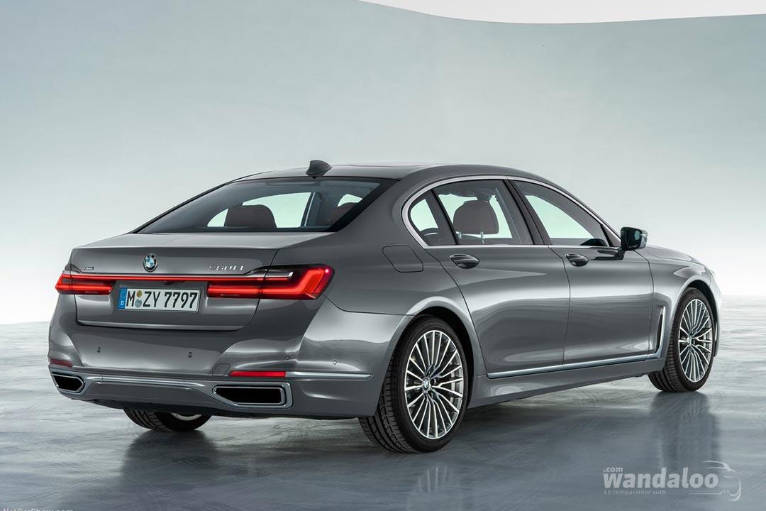 2020 - [BMW] Série 5 restylée [G30] - Page 2 BMW-Serie-7-2020-Neuve-Maroc-13