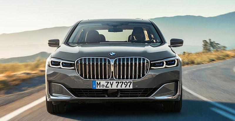 Avant-première - BMW Série 7 2020 - les premières infos