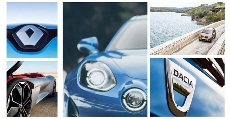 Actu. nationale - Renault Maroc dévoile son Bilan pour l'année 2018