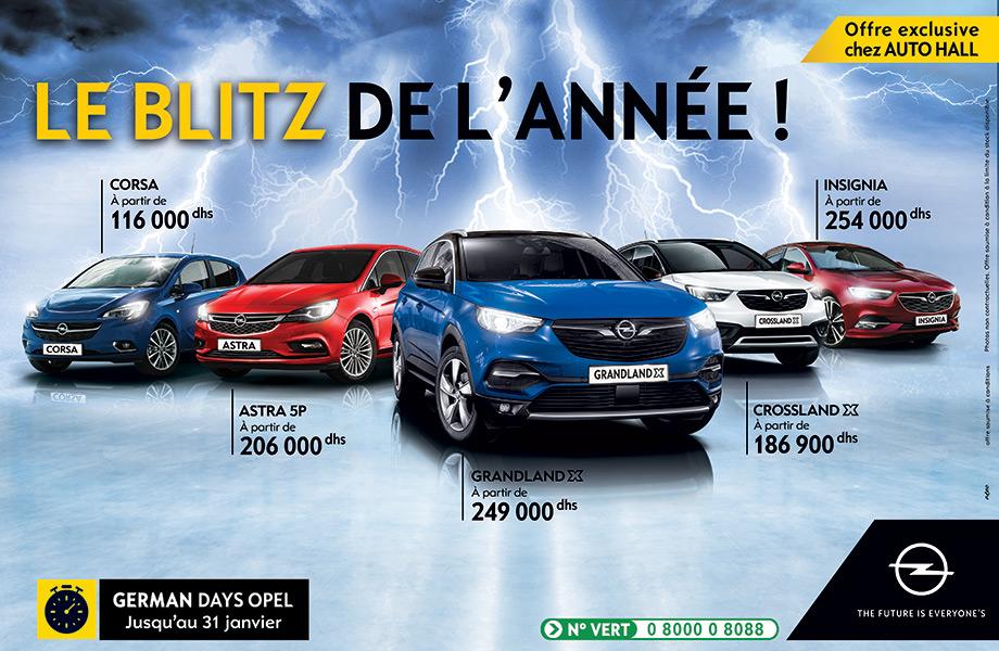 offre promotionnelle concessionnaire automobile