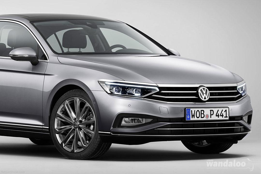 Volkswagen Passat Neuve Maroc