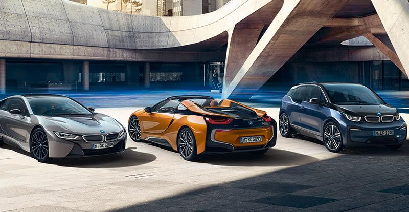 Actu. nationale - Les BMW électriques se convertiront dès 2020 au cobalt marocain