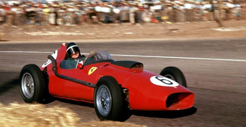 Actu. internationale - Un Grand Prix de Formule 1 bientôt à Marrakech ?