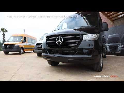 Mercedes-Benz Pro Days Maroc 2019