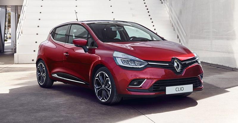 Marché - Le groupe Renault encore et toujours au-dessus de la mêlée