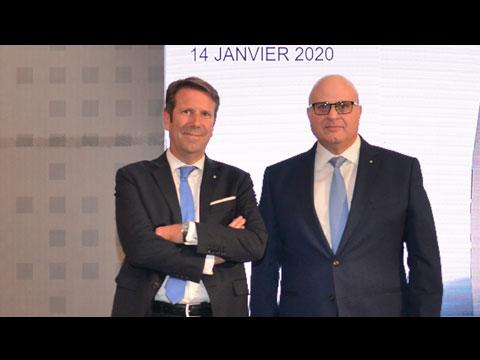 Renault Maroc dresse son bilan 2019