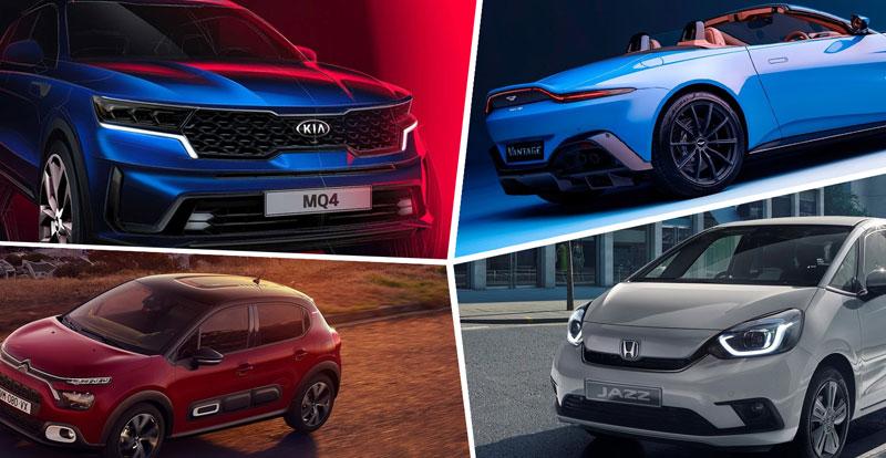 AUTO HEBDO - Actualité automobile au 16 février 2020