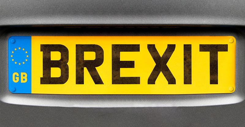 Marché - Industrie automobile britannique: quand Brexit rime avec déficit!